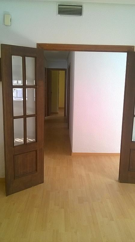 Casa en alquiler en calle Pizarro, Torreorgaz - 325777158
