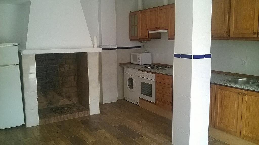 Casa en alquiler en calle Pizarro, Torreorgaz - 325777164