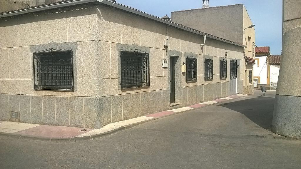 Casa en alquiler en calle Pizarro, Torreorgaz - 325777205