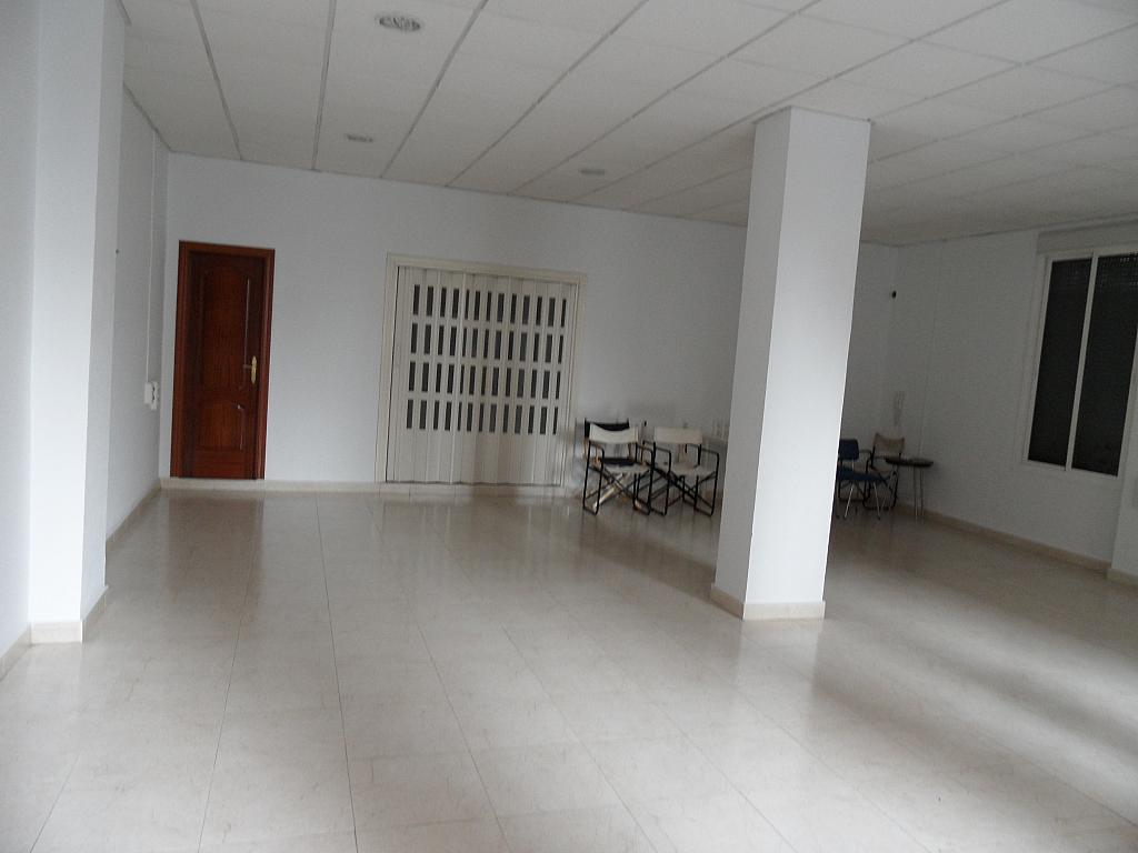 Local en alquiler en calle Cardenal Cisnero, Zona Centro en Huelva - 243979128