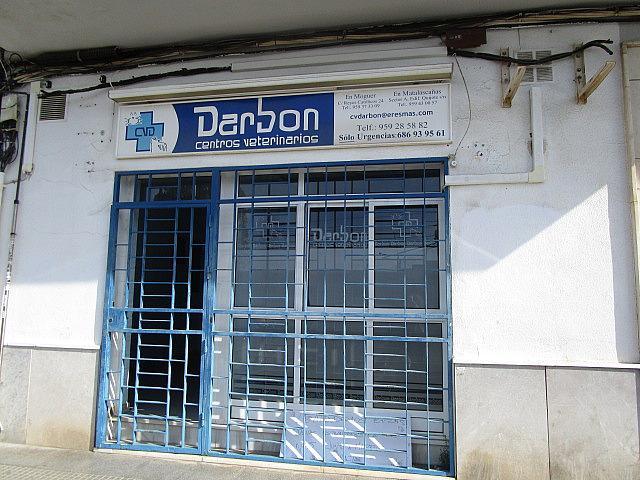 Local en alquiler en calle Matadero, Zona Centro en Huelva - 253633723