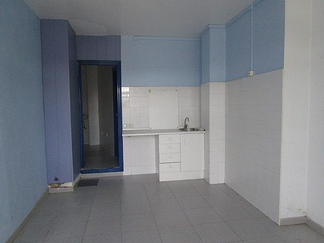 Local en alquiler en calle Matadero, Zona Centro en Huelva - 253633727