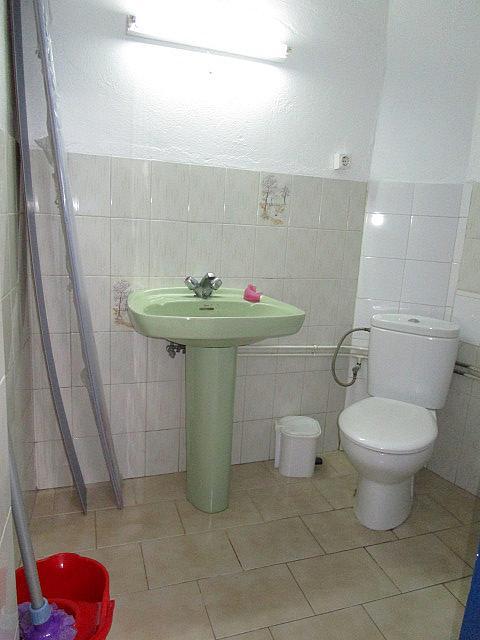 Local en alquiler en calle Matadero, Zona Centro en Huelva - 253633780