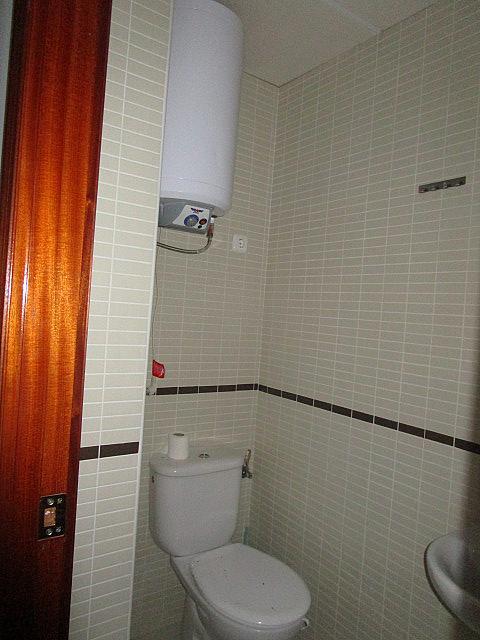 Oficina en alquiler en calle Alfonso XII, Zona Centro en Huelva - 260607628