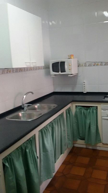 Piso en alquiler en calle Aguadulce, Antilla, La - 264044085