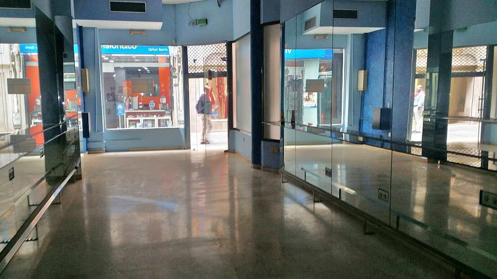 Local comercial en alquiler en calle Centro, Zona Centro en Huelva - 274699674