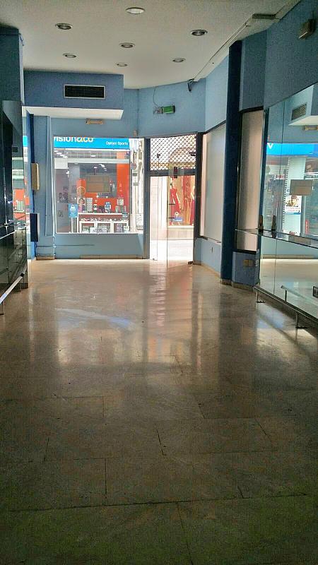 Local comercial en alquiler en calle Centro, Zona Centro en Huelva - 274699675