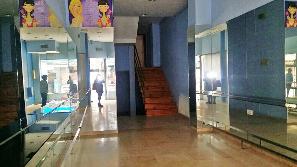 Local comercial en alquiler en calle Centro, Zona Centro en Huelva - 274699677