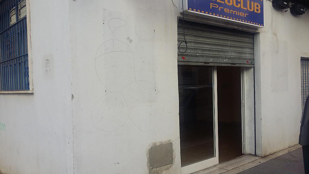 Local comercial en alquiler en calle Molino de la Vega, Molino de la Vega en Huelva - 290664565