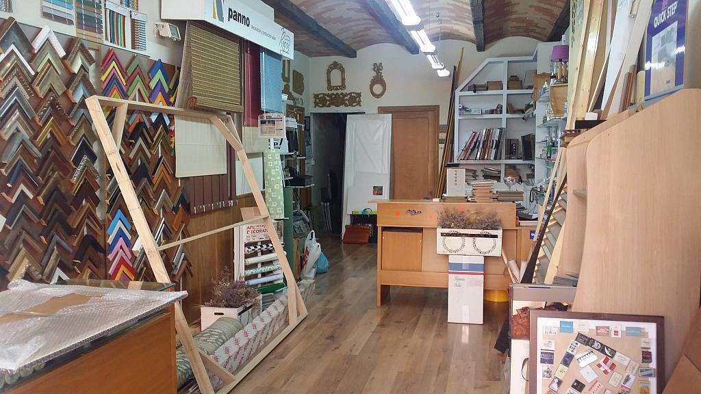 Local comercial en alquiler en calle Huerto Paco, Barrio de las Adoratrices en Huelva - 299716624
