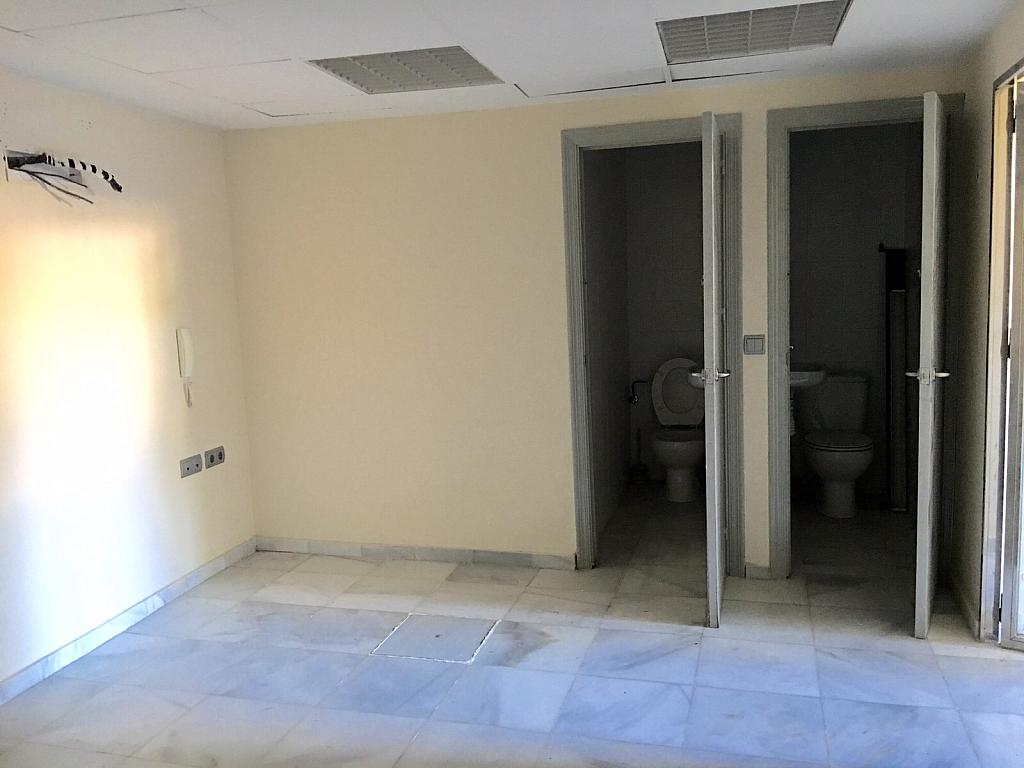 Local comercial en alquiler en plaza España, Zona Centro en Huelva - 308462823