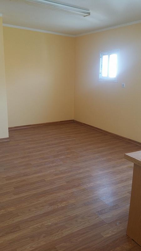 Oficina en alquiler en plaza De Las Monjas, Zona Centro en Huelva - 309271102