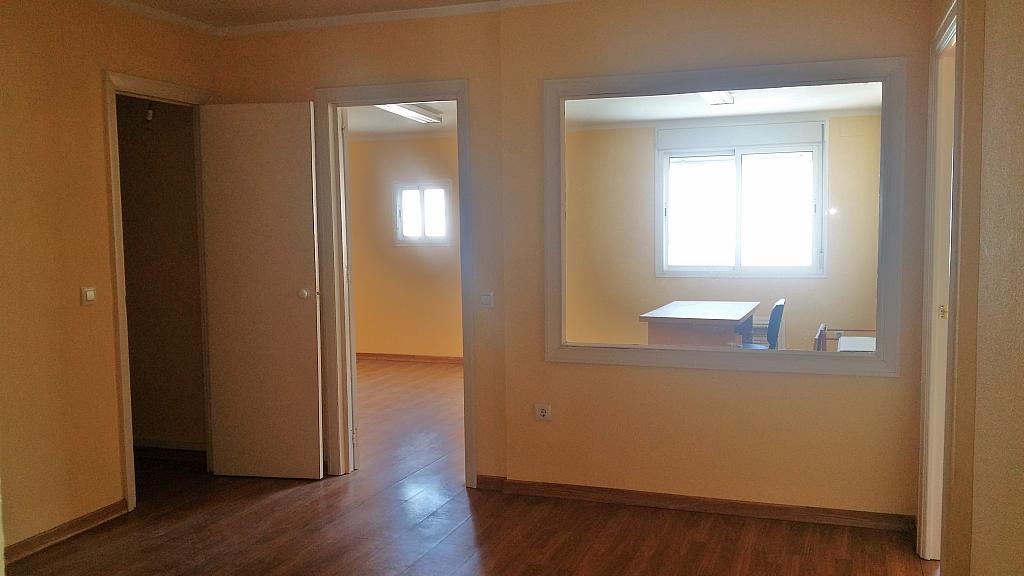 Oficina en alquiler en plaza De Las Monjas, Zona Centro en Huelva - 309271105