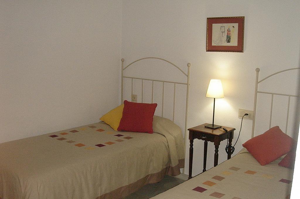Ático en alquiler en plaza El Titán, Zona Centro en Huelva - 323059203