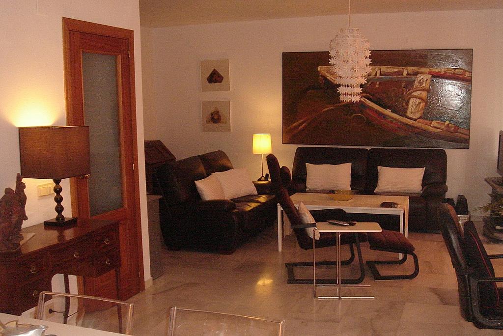 Ático en alquiler en plaza El Titán, Zona Centro en Huelva - 323059215