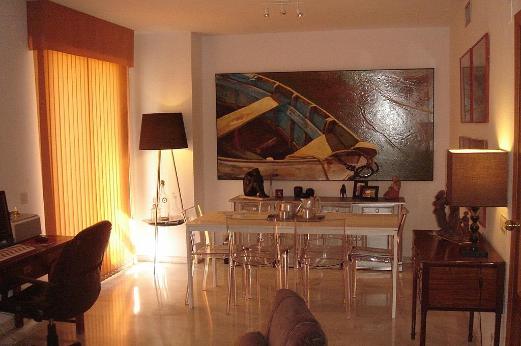 Ático en alquiler en plaza El Titán, Zona Centro en Huelva - 323059216