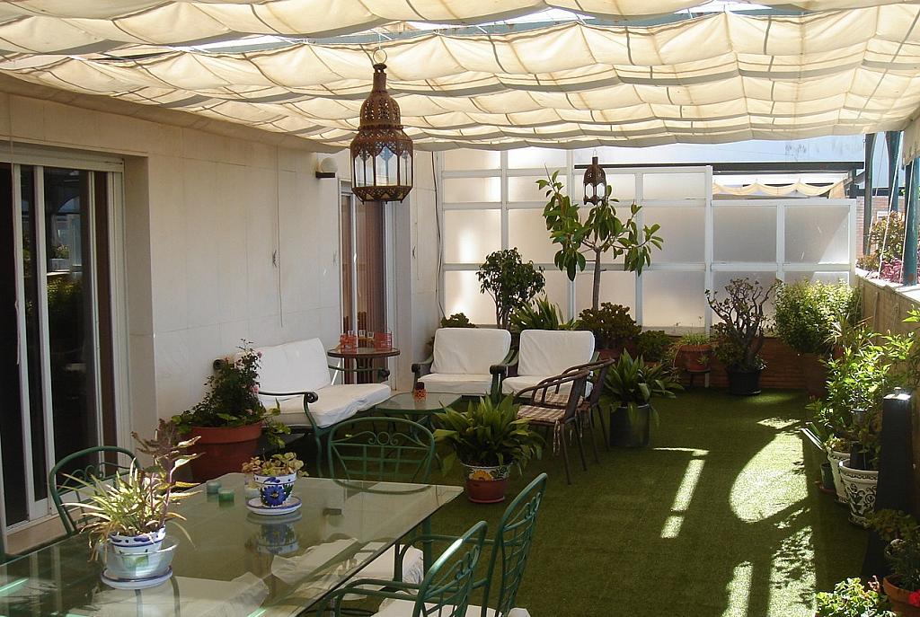 Ático en alquiler en plaza El Titán, Zona Centro en Huelva - 323059231