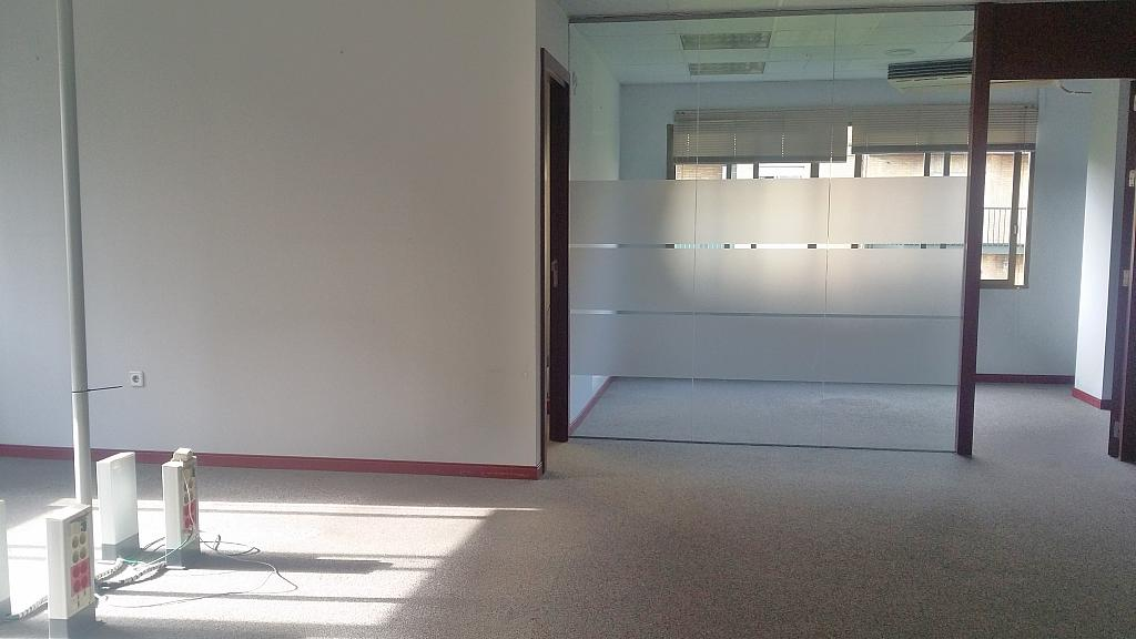 Oficina en alquiler en calle Pablo Rada, Zona Centro en Huelva - 326240105