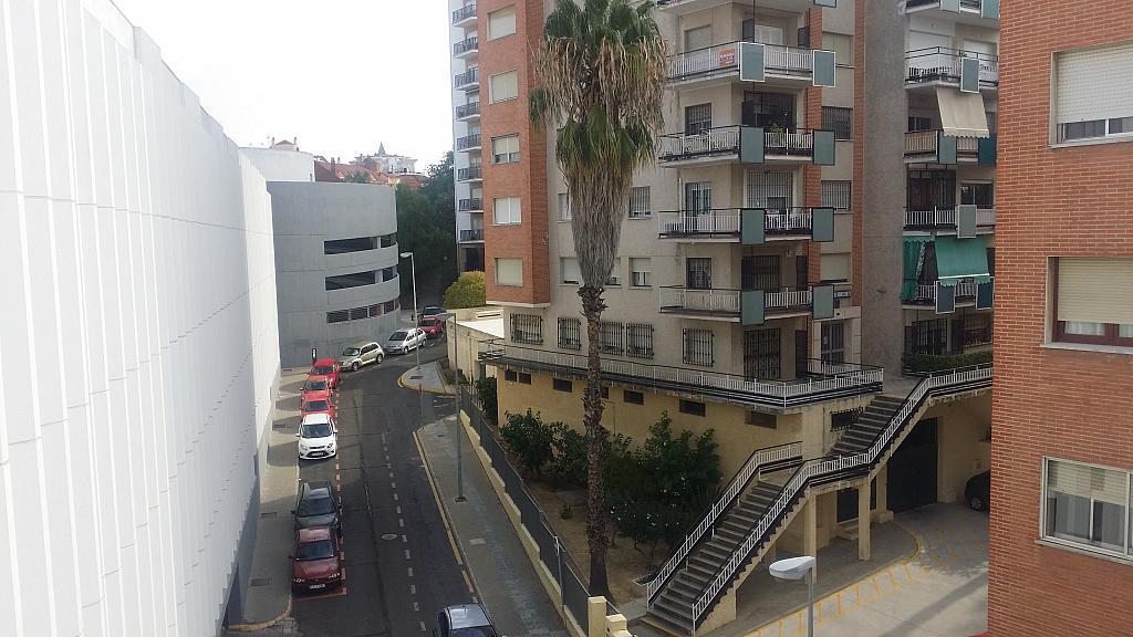Oficina en alquiler en calle Pablo Rada, Zona Centro en Huelva - 326240118