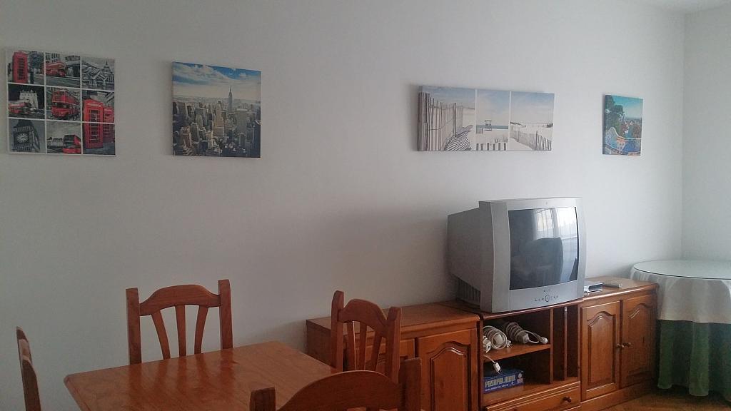 Piso en alquiler en calle Cortelazor, Nuestra Sra del Rocio en Huelva - 329903742