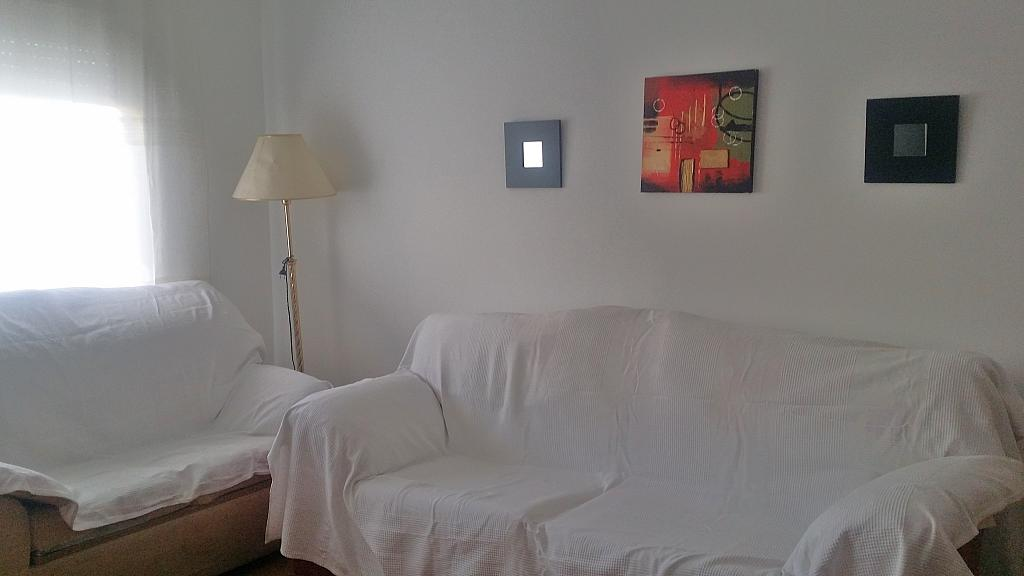 Piso en alquiler en calle Cortelazor, Nuestra Sra del Rocio en Huelva - 329903743