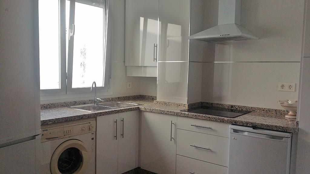 Piso en alquiler en calle Cortelazor, Nuestra Sra del Rocio en Huelva - 329903748