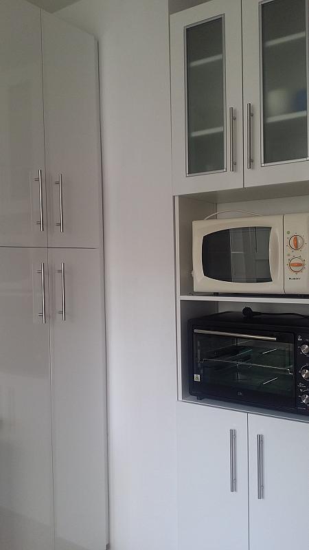 Piso en alquiler en calle Cortelazor, Nuestra Sra del Rocio en Huelva - 329903750