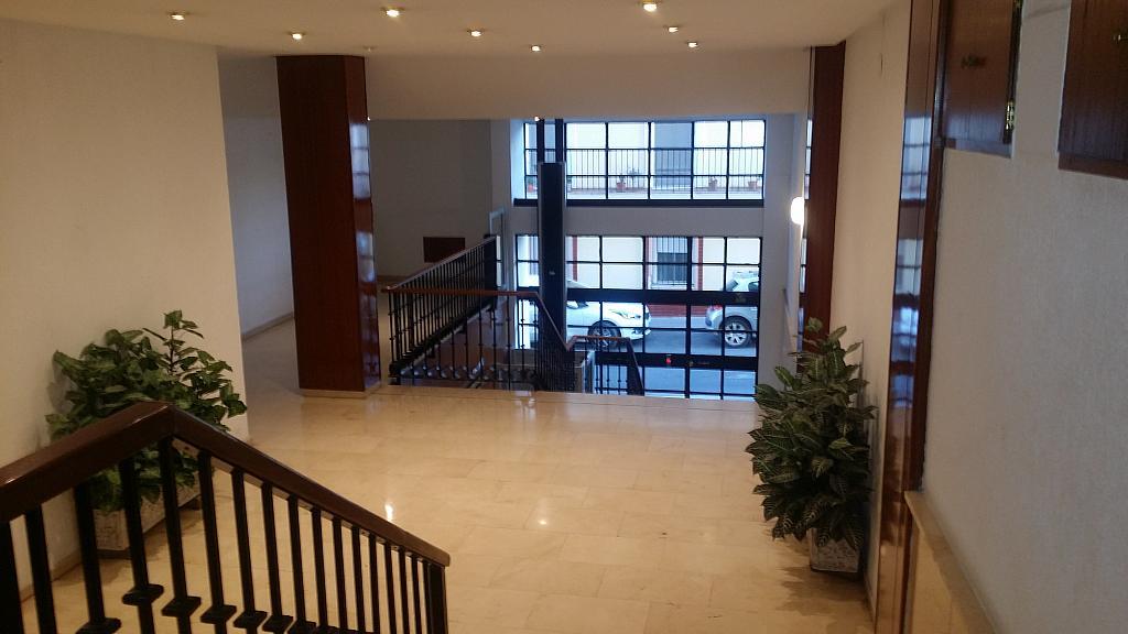 Piso en alquiler en calle Cortelazor, Nuestra Sra del Rocio en Huelva - 329903834