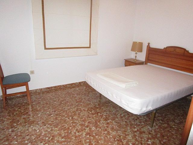 Piso en alquiler en calle Centro, Zona Centro en Huelva - 330448908