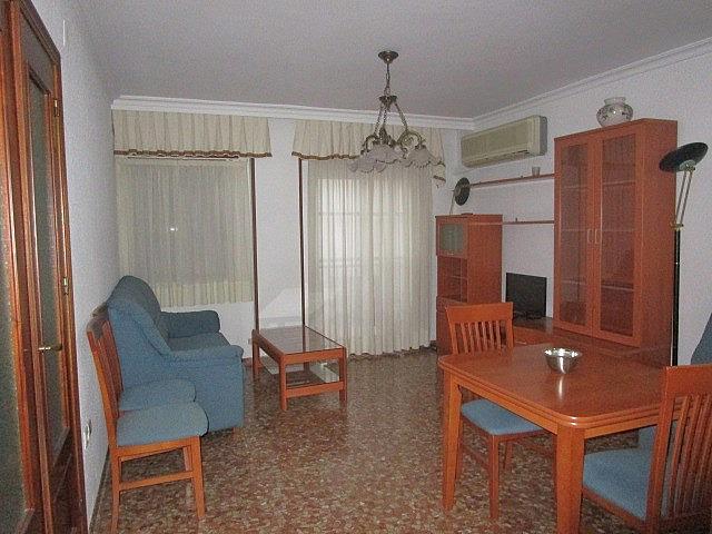 Piso en alquiler en calle Centro, Zona Centro en Huelva - 330448915