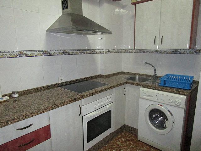 Piso en alquiler en calle Centro, Zona Centro en Huelva - 330448916