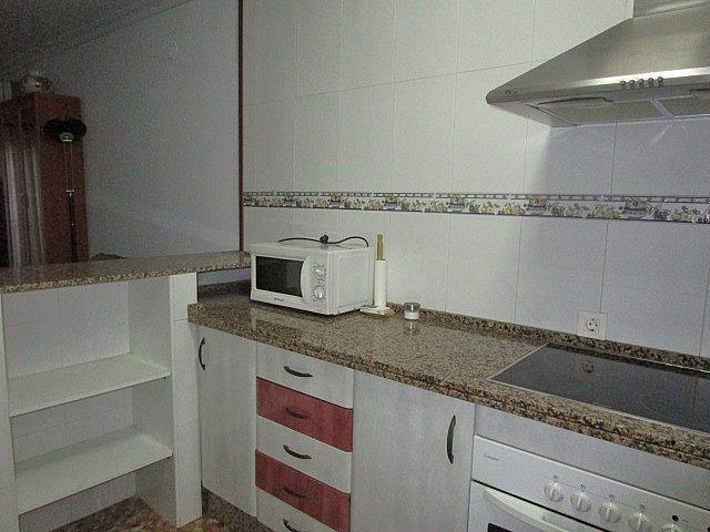 Piso en alquiler en calle Centro, Zona Centro en Huelva - 330448922