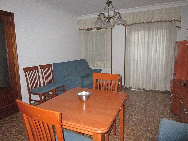 Piso en alquiler en calle Centro, Zona Centro en Huelva - 330448923