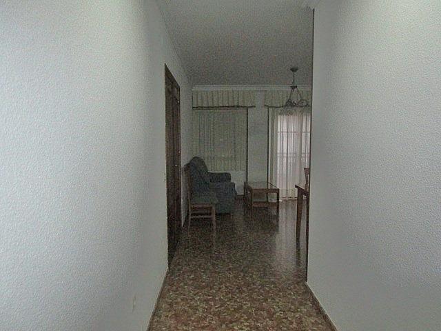 Piso en alquiler en calle Centro, Zona Centro en Huelva - 330448926