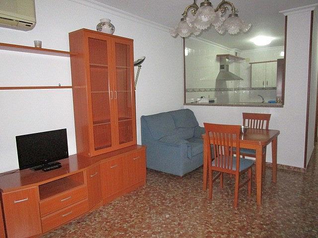 Piso en alquiler en calle Centro, Zona Centro en Huelva - 330448975