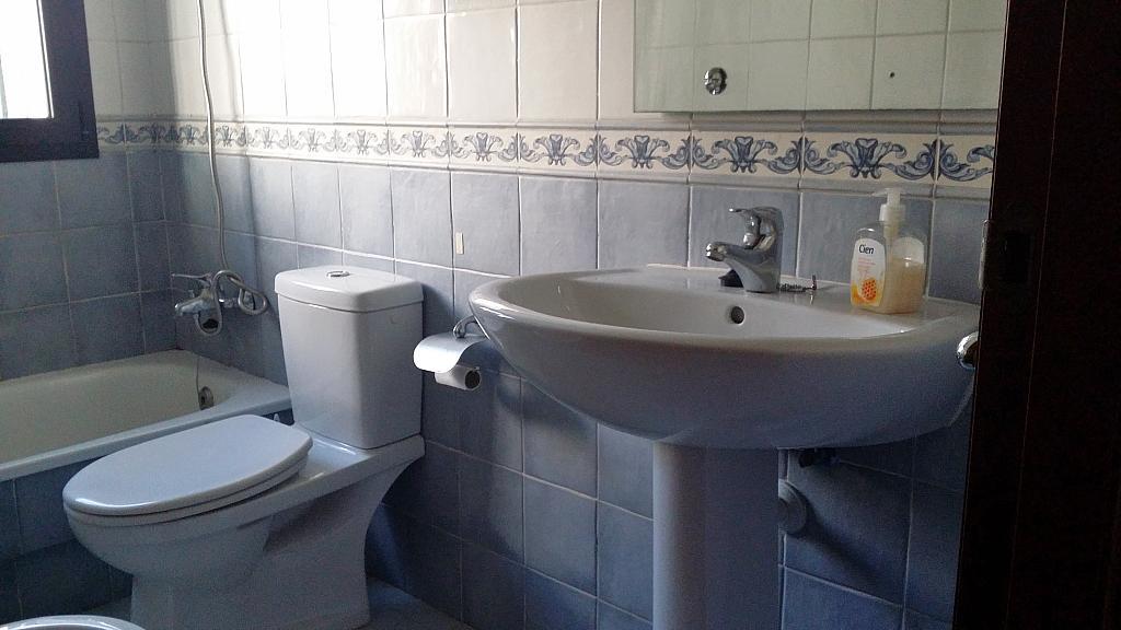 Apartamento en alquiler en calle De la Ría, Zona Centro en Huelva - 349753714