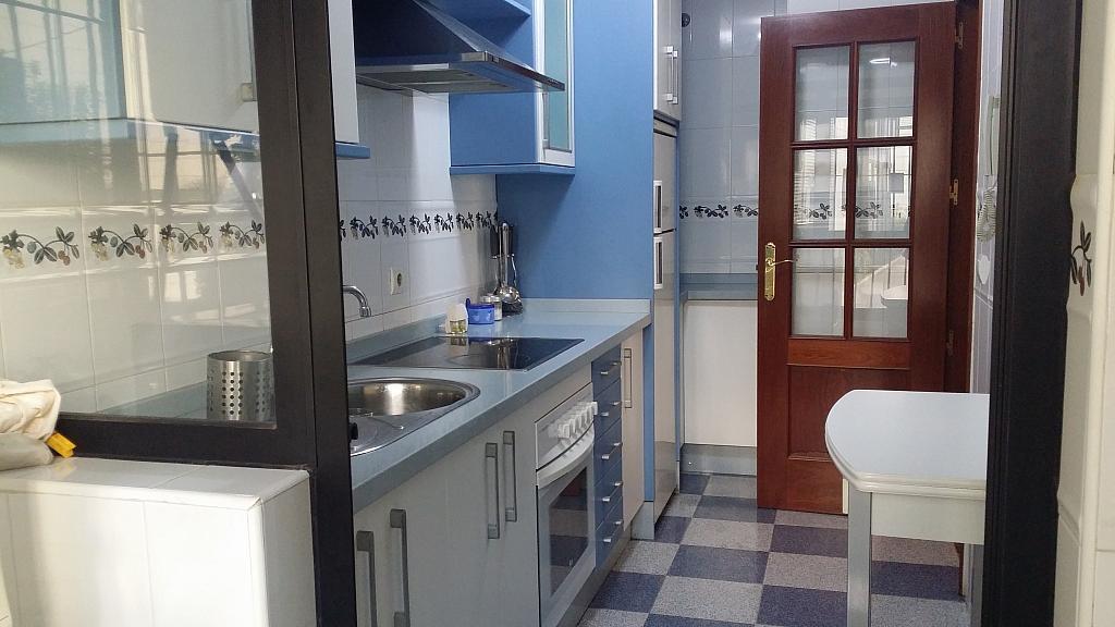 Apartamento en alquiler en calle De la Ría, Zona Centro en Huelva - 349753722