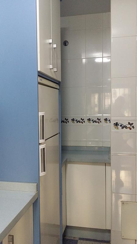 Apartamento en alquiler en calle De la Ría, Zona Centro en Huelva - 349753744