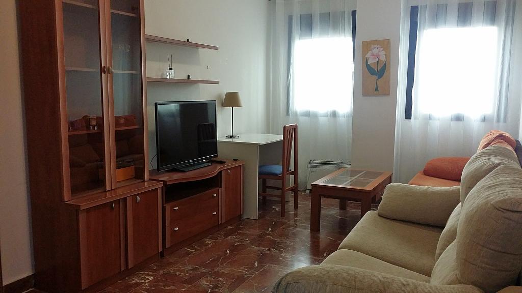 Apartamento en alquiler en calle De la Ría, Zona Centro en Huelva - 349753745