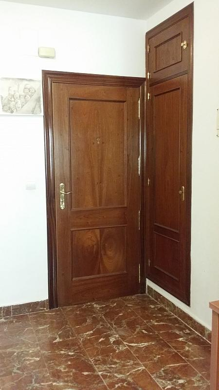 Apartamento en alquiler en calle De la Ría, Zona Centro en Huelva - 349753748