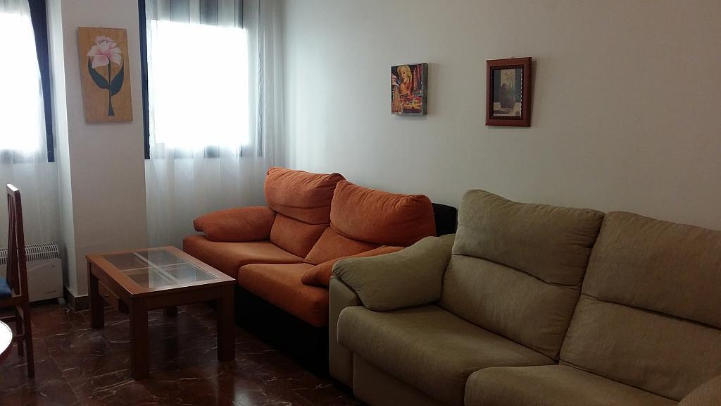 Apartamento en alquiler en calle De la Ría, Zona Centro en Huelva - 349753749