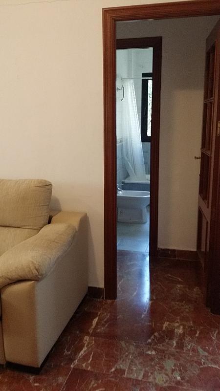 Apartamento en alquiler en calle De la Ría, Zona Centro en Huelva - 349753752