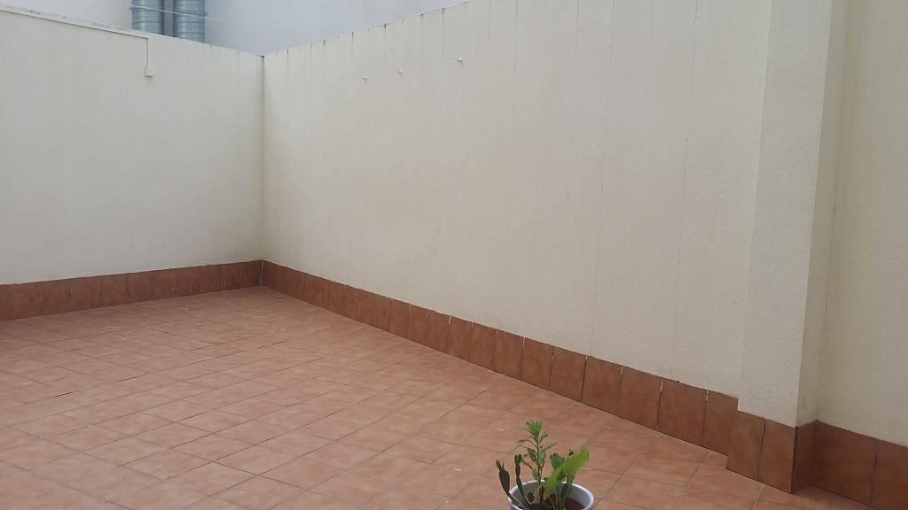 Apartamento en alquiler en calle Pescadería, Zona Centro en Huelva - 354202043