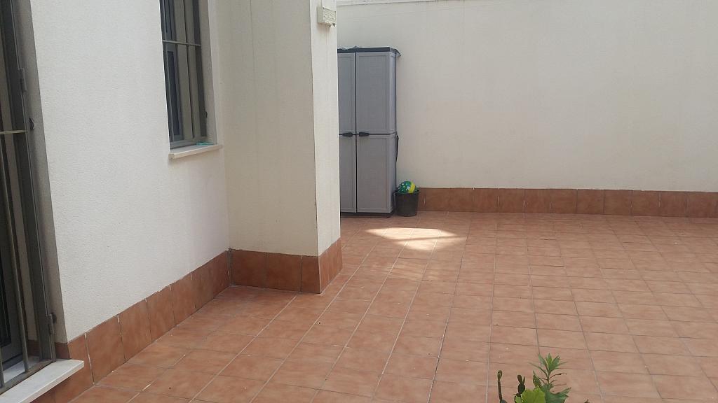 Apartamento en alquiler en calle Pescadería, Zona Centro en Huelva - 354202045