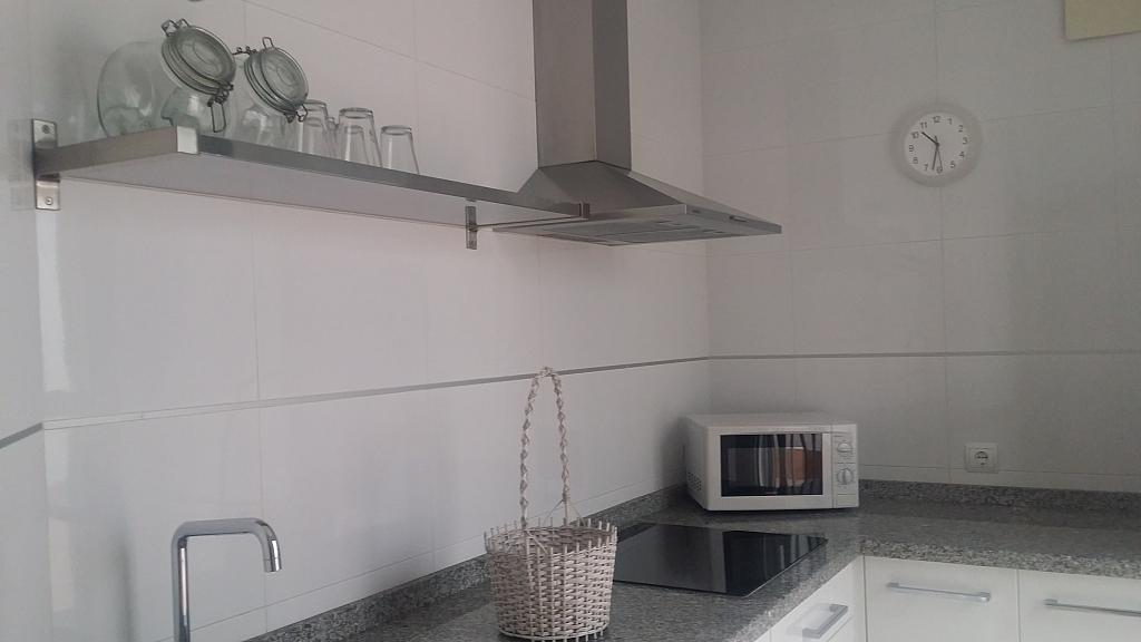 Apartamento en alquiler en calle Pescadería, Zona Centro en Huelva - 354202048