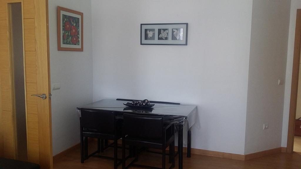 Apartamento en alquiler en calle Pescadería, Zona Centro en Huelva - 354202054