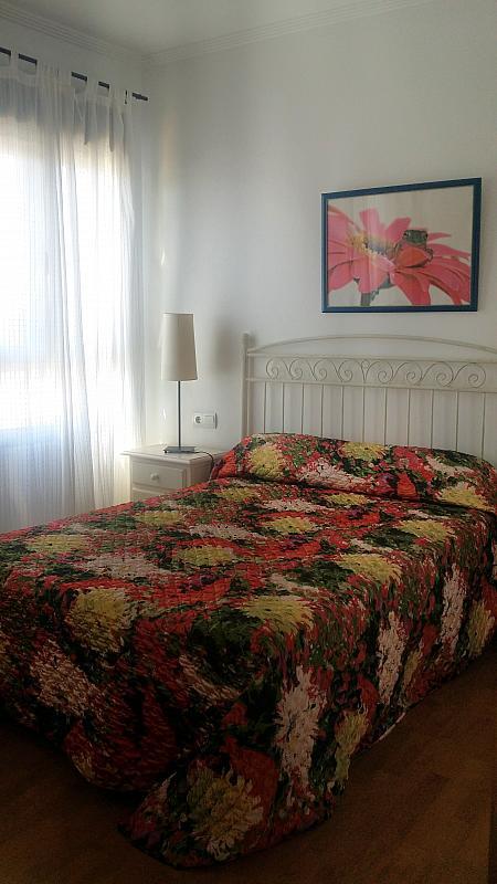 Apartamento en alquiler en calle Pescadería, Zona Centro en Huelva - 354202058