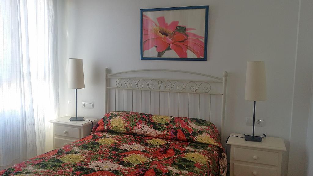 Apartamento en alquiler en calle Pescadería, Zona Centro en Huelva - 354202061