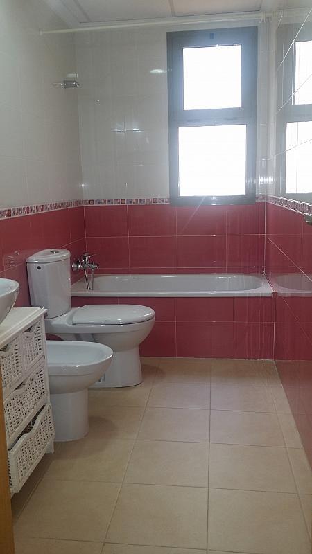 Apartamento en alquiler en calle Pescadería, Zona Centro en Huelva - 354202064