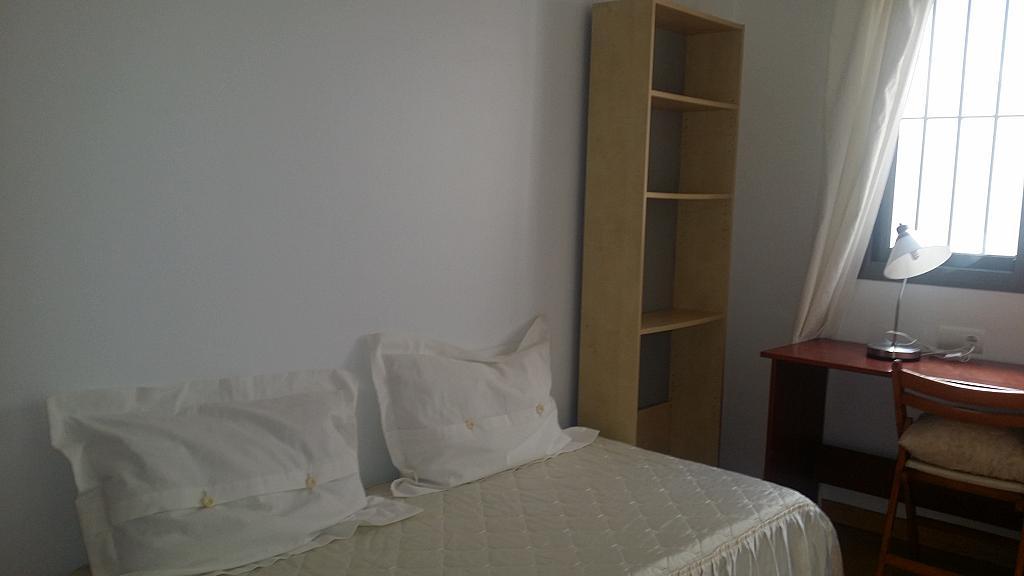 Apartamento en alquiler en calle Pescadería, Zona Centro en Huelva - 354202069